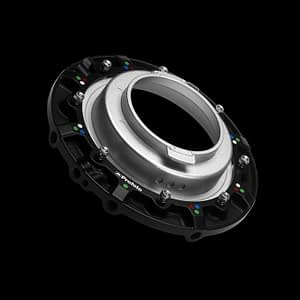 Profoto RFi speedring adapter Broncolor Pulso