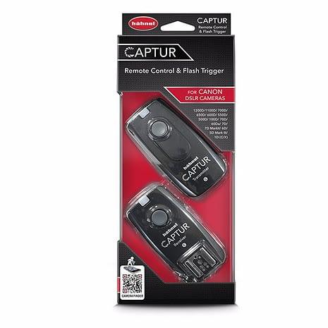 Hähnel Captur Remote (Canon)