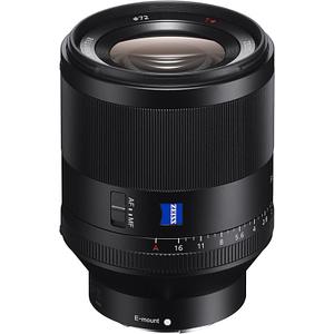 Sony Planar T* FE 50mm F1.4 ZA objektiivi