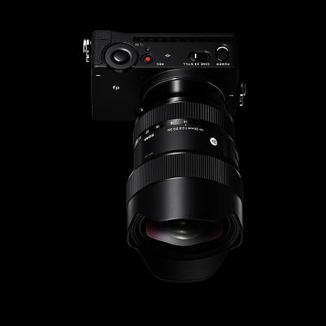 SIGMA 14 24mm F2.8 DG DN   A Design 1