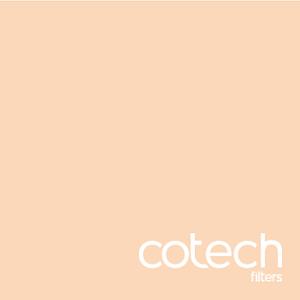 Cotech Quarter CT Orange