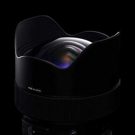 SIGMA 14 24mm F2.8 DG HSM | A Design 3