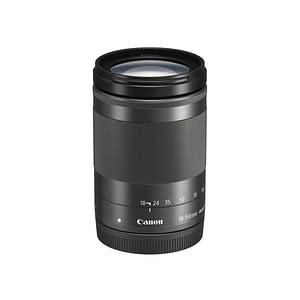 CANON EOS M5 -RUNKO + CANON EF/EF-S ADAPTERI