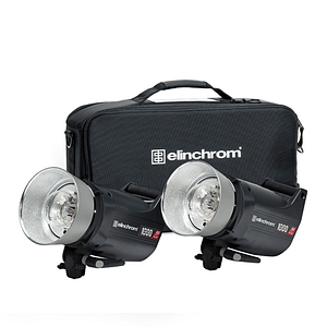 ELINCHROM ELC Pro HD 1000/1000 studiosalamasetti